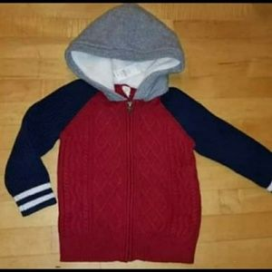 Baby Gap NWT sweater size 4Y